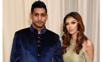 Amir Khan and Faryal Makhdoom to provide financial assistance to Zohra Shah's family