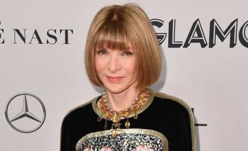 Vogue editor-in-chief Anna Wintour apologises for not elevating black creatives enough