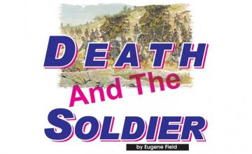 Death and the Soldier