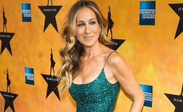 Sarah Jessica Parker shared a poignant message after George Floyd's funeral