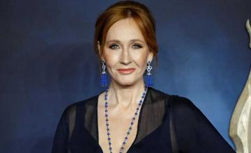 J.K. Rowling defends her controversial comments in an essay