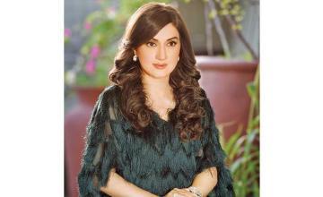 Ayesha Sana goes into hiding amidst a fraud case