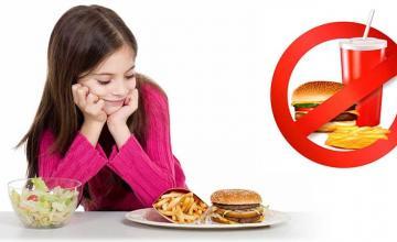 DIET AND BEHAVIOUR