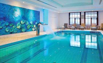 The Spa at Hotel Sheraton, Krakow