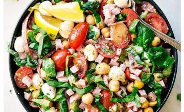 Epic Summer Salad