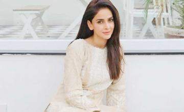 SABA QAMAR BREAKS DOWN RISHTA CULTURE IN HER VLOG
