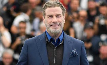 John Travolta pays tribute to wife Kelly Preston who died at 57