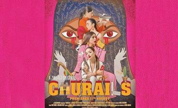 Asim Abbasi's webseries Churails to premiere this month
