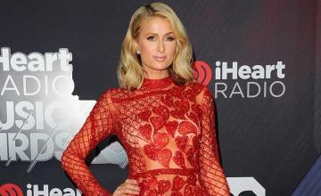 Paris Hilton says she's finally found her home in boyfriend Carter Reum