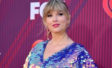 Taylor Swift surprises fans with her new album, Folklore