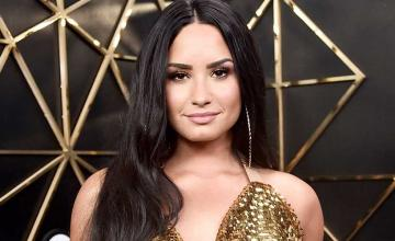 Demi Lovato got engaged to Max Ehrich following a dreamy beach proposal