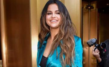 Selena Gomez is returning to TV comedy