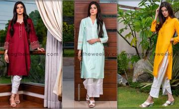 Zainab Shabbir - Artistically Aiming For High