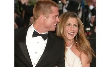 Jennifer Aniston and Brad Pitt are reuniting, here's why!