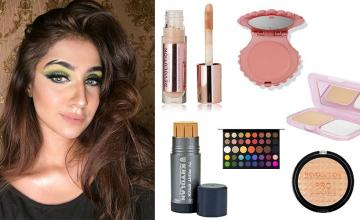 Get the look with @makeup_by_zak