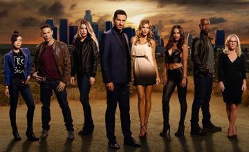 Lucifer: Season 5
