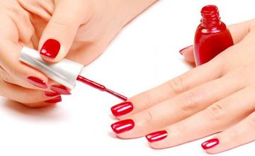 Find your signature nail shape