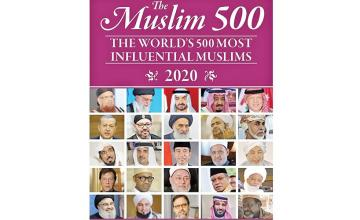 Pakistani celebrities make it to The World's 500 Most Influential Muslims list