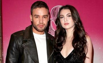 Liam Payne happily announces his engagement to Maya Henry