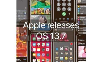Apple releases iOS 13.7 consisting of new automatic COVID-19 notification system