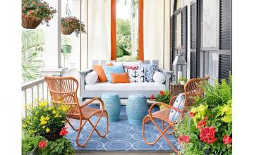 Perk up your porch!