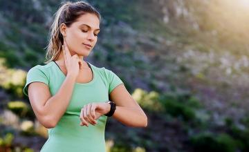 The 5 best fitness trackers to conquer your health goals in 2020
