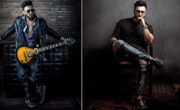 UMAIR JASWAL - THE ROCKSTAR RAAHI ON HIS EXHILARATING JOURNEY