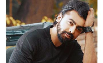 Soniye Luv Di Saun will be Farhan Saeed's second big screen project