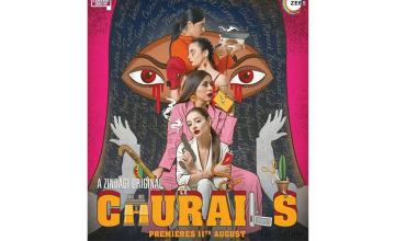 Asim Abbasi faces plagiarism issues for Churails