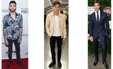 INVALUABLE STYLE LESSONS FROM FASHION'S TOP CLASS
