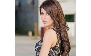 Ayyan Ali will be donating 50 per cent of her income to charity