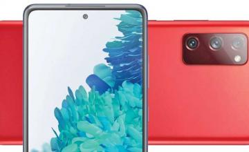 Galaxy S20 FE, Samsung's super chic 'low-priced' phone addition is here