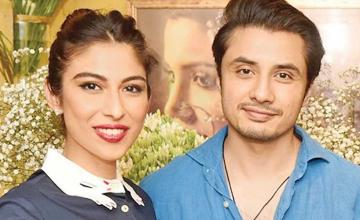 MEESHA SHAFI ALONG WITH EIGHT OTHERS BOOKED BY FIA FOR FALSE ACCUSATIONS AGAINST ALI ZAFAR