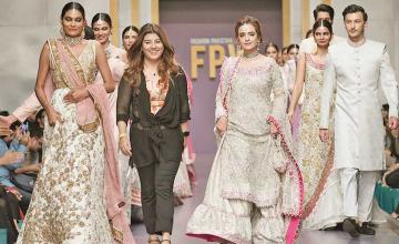 Fashion Pakistan Week to make cautious return in December