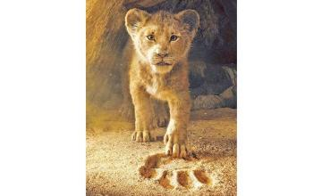 Walt Disney's remake of The Lion King to get a sequel