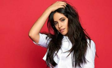 Camila Cabello in a post shut downs Shawn Mendes breakup speculations