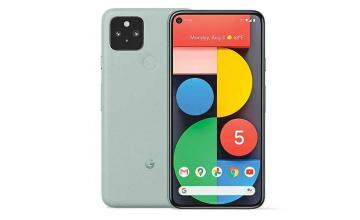 Google launched the new Pixel 5 phone which is designed for economic downturn