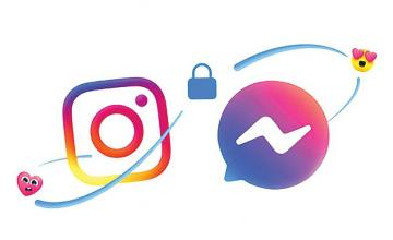 FACEBOOK IS COMING WITH CROSS-PLATFORM MESSAGING ON INSTAGRAM AND MESSENGER