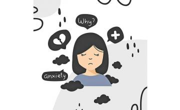 Stimming: What this behaviour is and why people do it