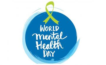 Celebrities speak up about mental health on World Mental Health Day