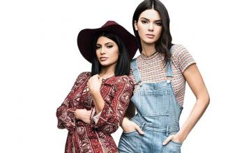 Kendall and Kylie Jenner apparently laugh off their shocking KUWTK fight