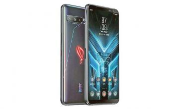 The new Asus ROG Phone 3 is a 5G gaming phone to make your gaming experience lit