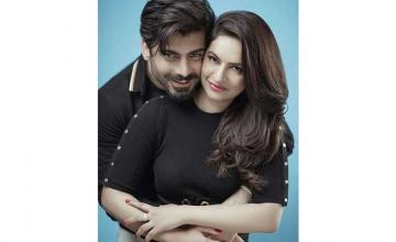 Fawad Khan and Sadaf Fawad welcome a new addition to the family