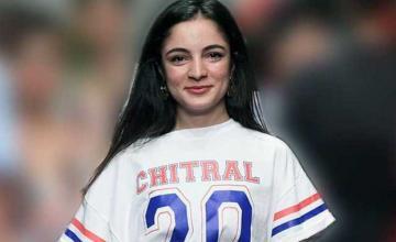 Pakistani footballer, Karishma Ali featured in the Forbes 30 Under 30 list