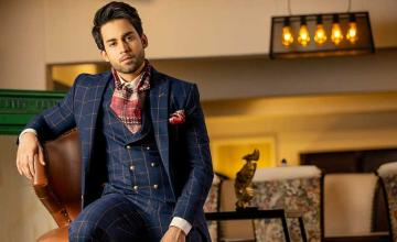60 SECONDS WITH BILAL ABBAS KHAN