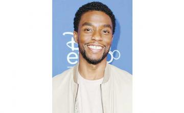 Chadwick Boseman's wife files probate case after the actor died without will