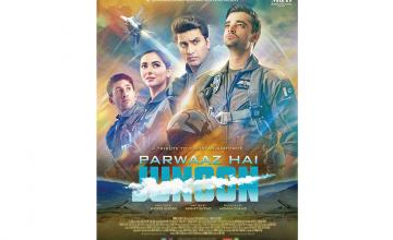 Pakistani military action film, Parwaaz Hai Junoon, all set to release in China