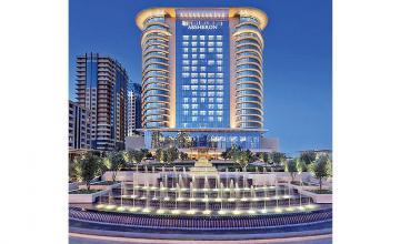 JW MARRIOT HOTEL BAKU, AZERBAIJAN