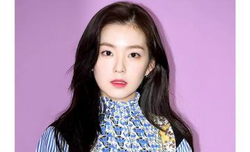 K-Pop star Irene apologises for her immature behaviour