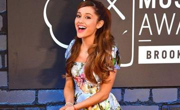 Ariana Grande surprises her fans by dropping new music